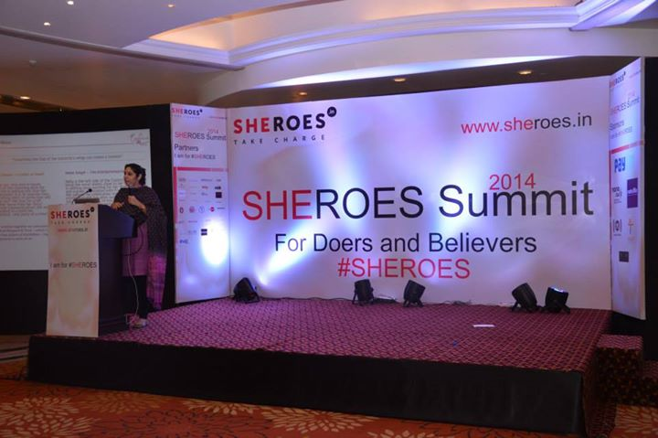 Sheroes 5