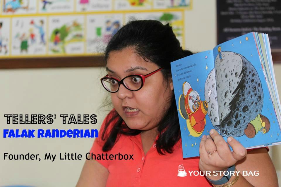 Falak_Tellers' Tales